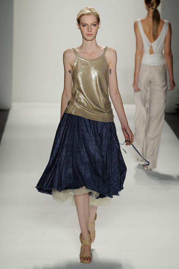 New York Fashion Week Spring 2012: День третий. Изображение № 24.