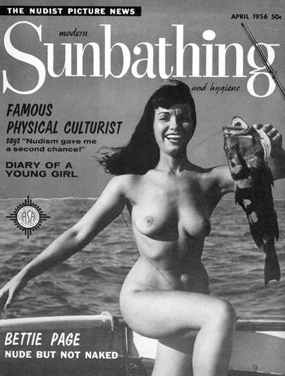 Части тела: Обнаженные женщины на фотографиях 50-60х годов. Изображение № 36.