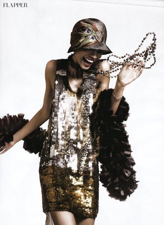 Vogue May 2010 ( Paris, US, China). Изображение № 24.