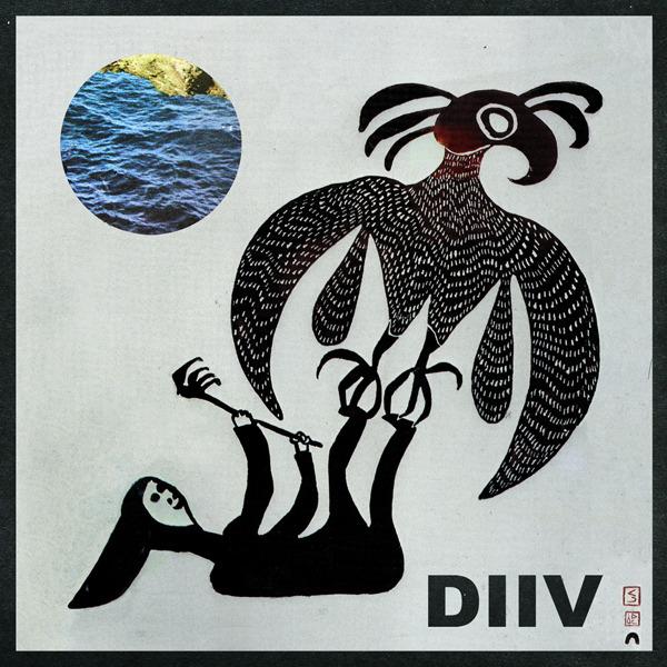 Cover art 2012: лучшие обложки альбомов (Часть первая). Изображение № 33.