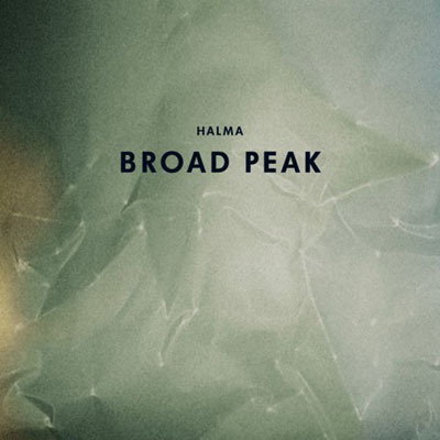 Halma – Broad Peak. Изображение № 1.