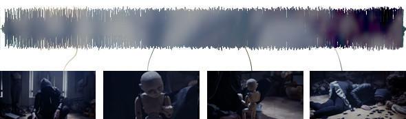Клип дня: Марионетки в совместном видео Modeselektor и Тома Йорка. Изображение № 1.