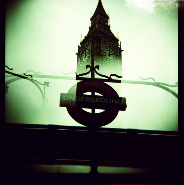 Лондон за 3 дня. Изображение № 17.