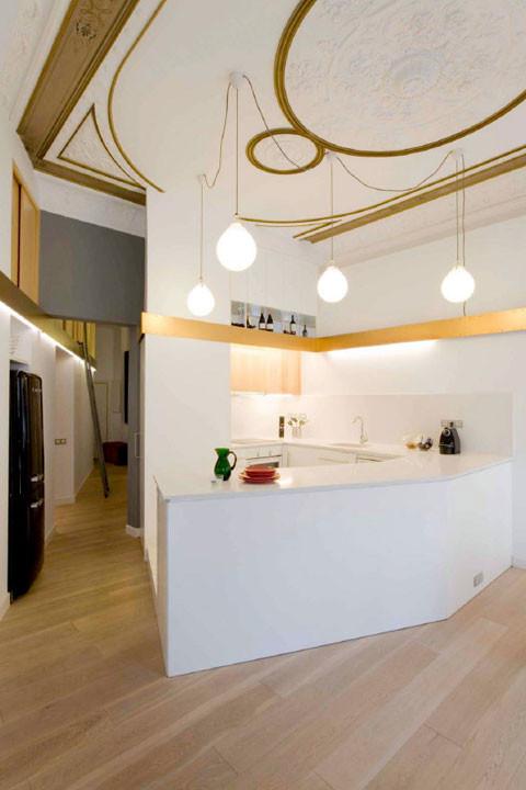 Дизайн интерьера SANTPERE47 от Miel Architects. Изображение № 6.