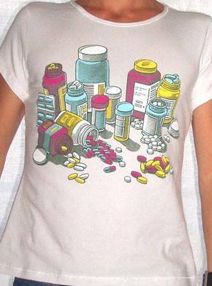 Träffa! Svenska t-shirts Fienden!. Изображение № 9.