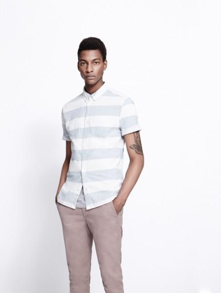 Мужские лукбуки: Louis Vuitton, Adidas и другие. Изображение № 15.