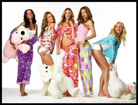 Изображение 15. Victoria's Secret Angels.. Изображение № 5.