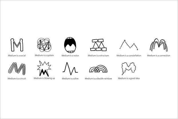 Поиск идеи логотипа. Изображение № 4.