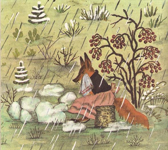 Маша Краснова-Шабаева, иллюстратор. Изображение № 82.