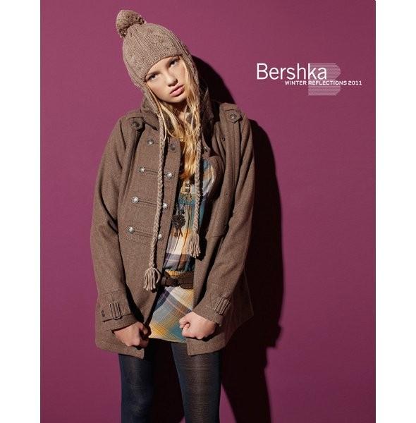 Лукбуки: Bershka, Gap и Siwy. Изображение № 35.