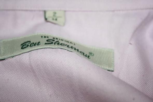Модное лето: рубашки-oversize. Изображение № 12.