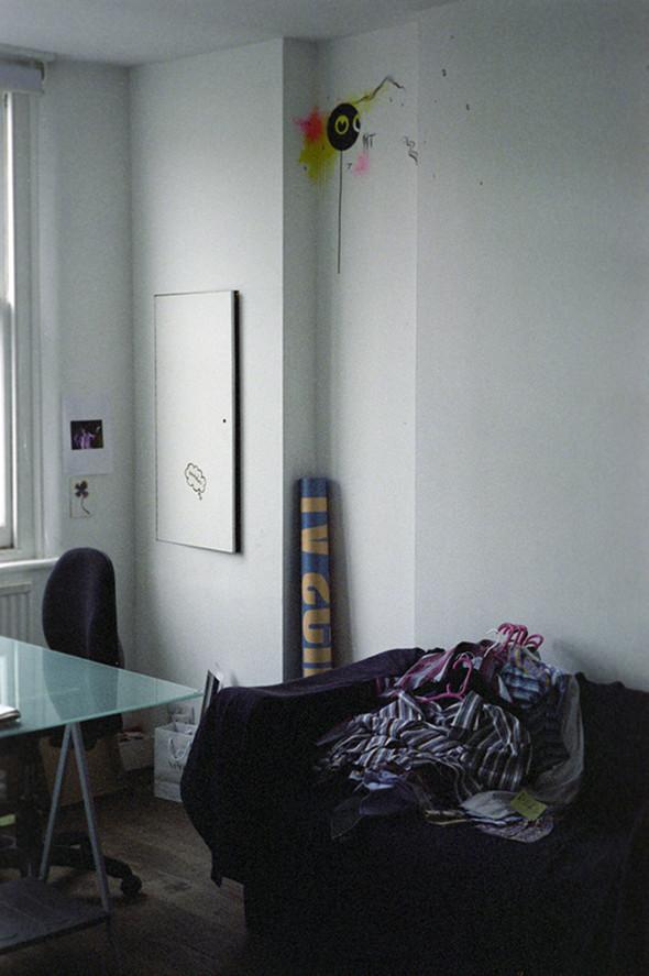 Офис продакшн компании Partizan, Лондон. Изображение № 5.
