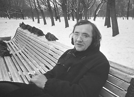 Три альбома петербургских классиков фотографии. Изображение № 30.