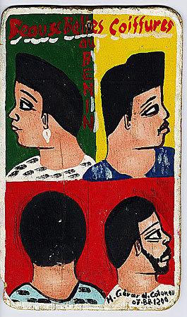 African Hairlooks. Изображение № 11.