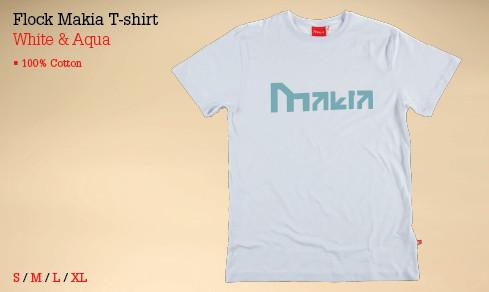 Воплощение скандинавской простоты вMakia Clothing. Изображение № 8.