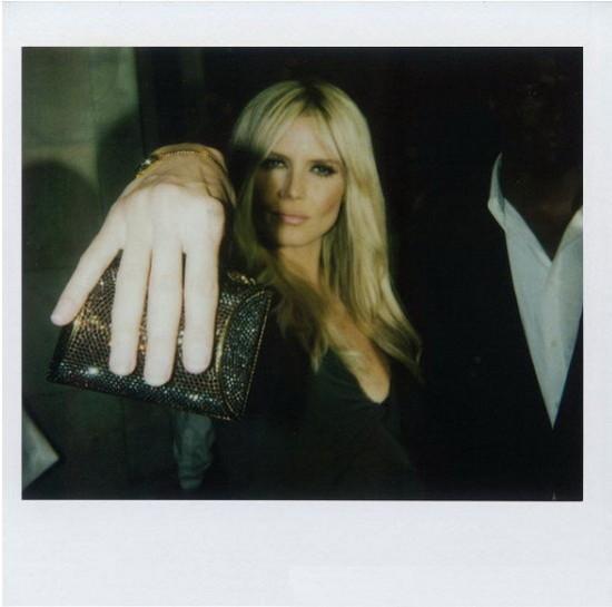 Сelebrities and Jeremy Kost with Polaroid. Изображение № 2.