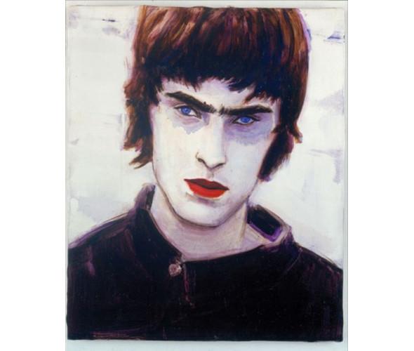 Изображение 24. Черты лица: 10 портретистов.. Изображение № 27.