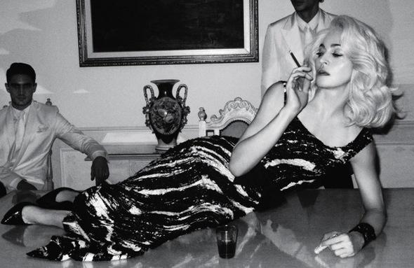 Madonna. Гулять такгулять. Изображение № 7.