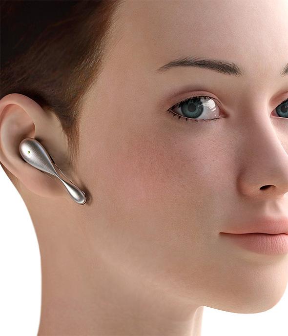 Наши наконкурсе Sound Innovation портала DesignBoom. Изображение № 6.