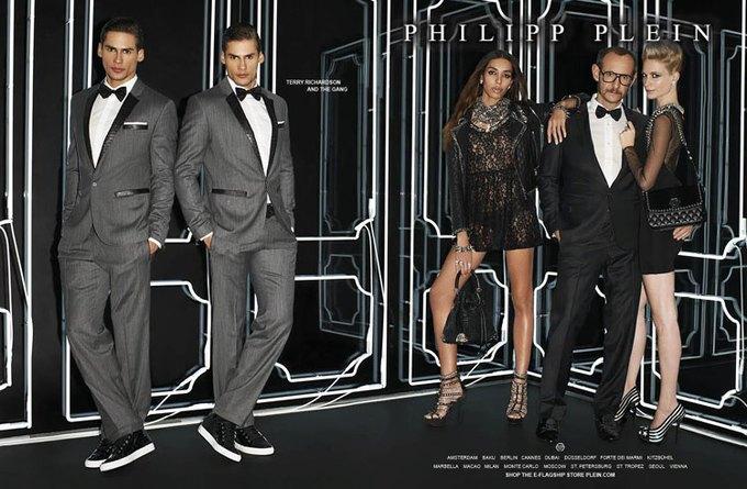 Hermes, Chanel и Gucci показали превью кампаний. Изображение № 5.