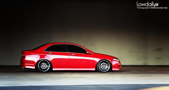 Not stereotype – Honda Accord. Изображение № 17.