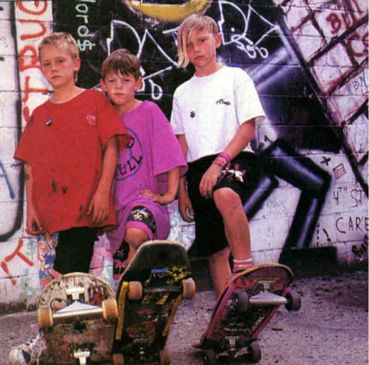 Kids Rocks!. Изображение № 1.