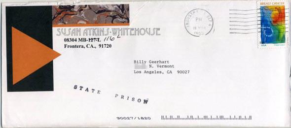 Письма маленького Билли известным и не очень людям. Изображение № 2.