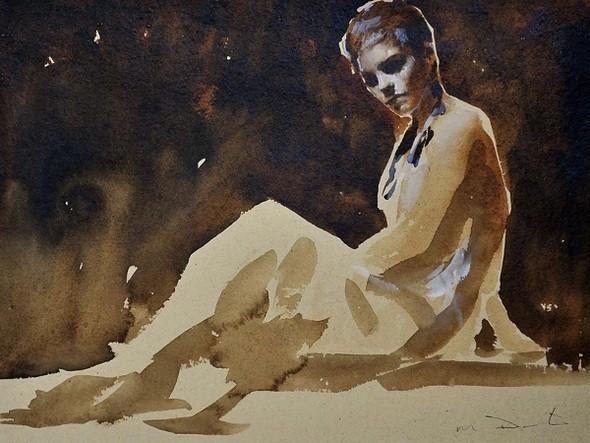 Изображение 12. Эмма Уотсон by Mark Demsteader.. Изображение № 12.