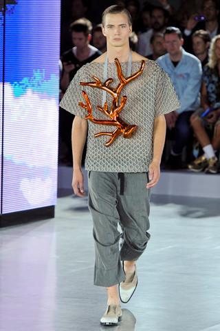 Неделя мужской моды в Париже: День 3. Изображение № 23.
