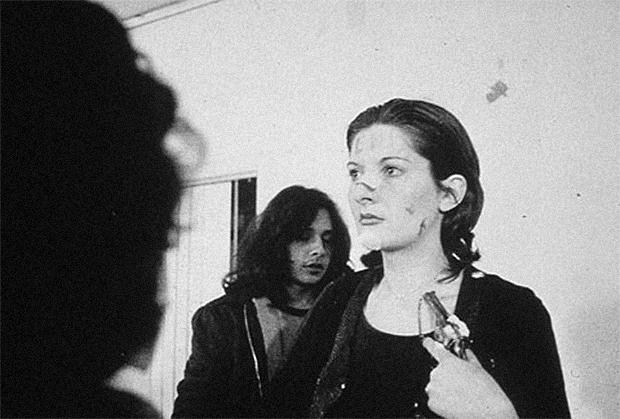 «Чихали ли вы во время перформанса?»: Открытое интервью Марины Абрамович. Изображение № 6.