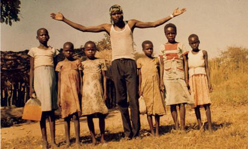 Остановите Кони: Вирусный фильм против убийцы детей. Изображение № 8.