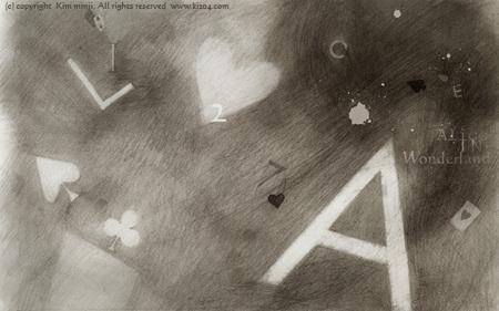 Kimmin ji– акварель видеальном исполнении. Изображение № 3.