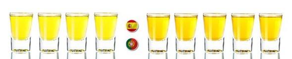 Евро 2012: чемпионат коктейлей. Изображение № 13.