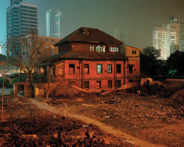 Вход в пустоту: Фотографы снимают города без людей. Изображение № 60.