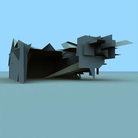 Alex Dragulescu – Визуализация информации. Изображение № 12.