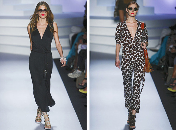 Показы на неделе моды в Нью-Йорке: мнения. Изображение № 12.