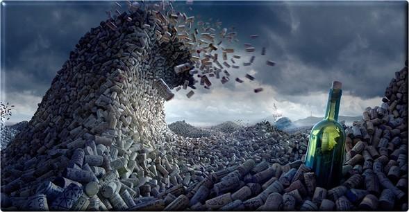 Креативная реклама от Ули Штайгера. Изображение № 6.