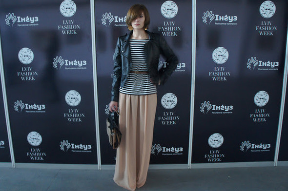 Lviv Fashion Week. Изображение № 26.