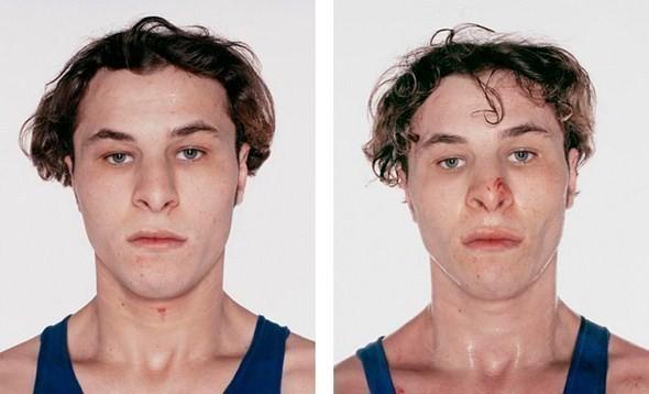 Изображение 7. Юные боксёры: до и после.. Изображение № 7.