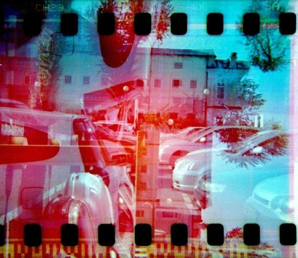 Иркутск через цветные фильтры. Изображение № 4.