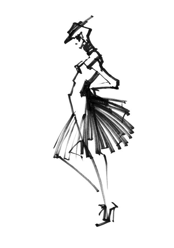 Dark Fashion. Изображение № 20.