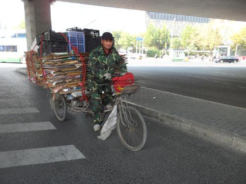 China towns. Изображение № 21.