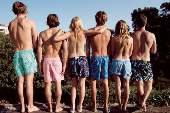 Strong Boalt Swimwear Summer 2010. Изображение № 8.