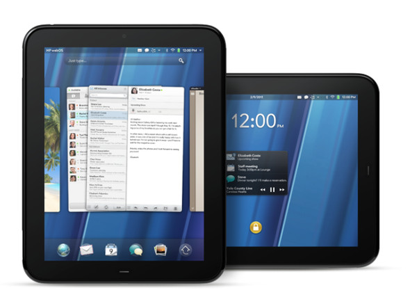 HP TouchPad. Изображение № 7.