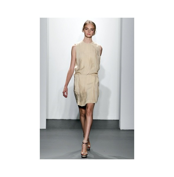 Calvin Klein запускают новую линию. Изображение № 6.