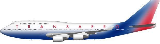 Редизайн: Новый логотип «Трансаэро». Изображение № 8.