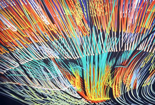 знаменитые художники абстракционисты и их работы
