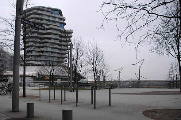 Hafen City. Изображение № 52.