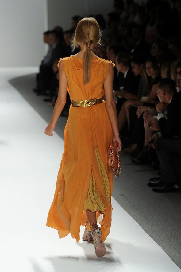 New York Fashion Week Spring 2012: День седьмой. Изображение № 14.