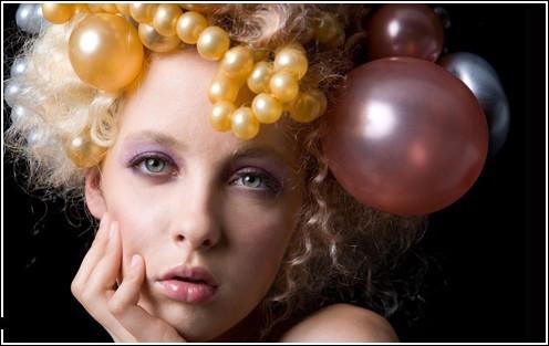Daisy Balloon – модельер пошарикам. Изображение № 16.